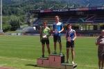 U18-400m